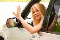 Общение на автодорогах