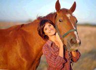 Верховая езда на лошади - путь к хорошему самочувствию