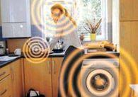 Несколько слов об электромагнитных полях в квартире