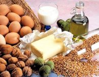 Цинк в нашем питании и организме