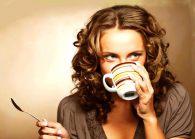 Будем бодры и здоровы - о питье чая и кофе